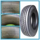 남 아메리카 시장 11r22.5 12r22.5 295/80r22.5 광선 트럭 타이어