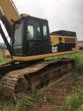 Oruga usada 349d del excavador hecha en Japón
