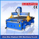 Máquina de madera rotatoria del ranurador del CNC del eje Ele-1325 4 para el grabado de madera
