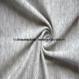 Tissu/tissu de coton/coton pur simple du Jersey/tissu tricoté