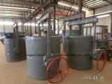 Poches en aluminium de variété de poche de 5 tonnes pour l'industrie de bâti