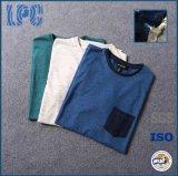 Katoenen van de Vrouwen van de Mannen van de douane de Manier Afgedrukte T-shirt van de Sport