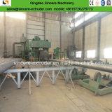 машина штрангпресса покрытия эпоксидной смолы стальной трубы газа воды Anticorrosion 3PE