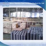 Rete metallica saldata della gabbia del coniglio dell'acciaio inossidabile