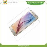 Samsung S6를 위한 이동 전화 3D 0.26mm Tempered 스크린 프로텍터
