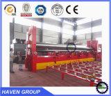 máquina de rolamento universal W11S-20X3200 da placa de aço