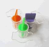 Blocage du joint Jcms-003 pour le joint de mètre d'eau avec du plastique d'ABS pour les joints offerts de mètre
