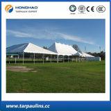 Kundenspezifisches Aluminiumlanglebiges gut Kurbelgehäuse-Belüftunggazebo-Pagode-Zelt für Ereignis