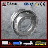 山東Zhenyuanの自動車輪16.5*の車輪の縁