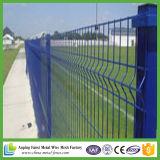 ISO9001証明書のNyloforの第2塀、Nylofor 3Dの塀