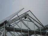 Type serre chaude de Venlo de Multi-Envergure d'approvisionnement de Direc d'usine en verre