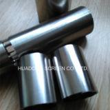 円形の高品質のステンレス鋼のウェッジワイヤー管の管フィルター