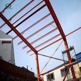 54m Breit-Überspannung Licht-Stahlrahmen für Industrie und die Landwirtschaft