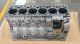 Fábrica que fornece o bloco de cilindro 4946586/4991099/5302096/4955412/3971683/3971950/3971683/4994639 do motor Qsb6.7 & Isd6.7