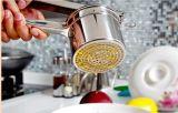 Masher картошки нержавеющей стали инструмента 304 кухни, Squeezer плодоовощ, Squeezer лимона