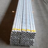 Tubulação de alumínio Finished do moinho para o sistema de irrigação agricultural de vegetais e de terra da estufa