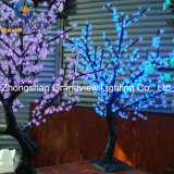 Home Decoration (BW-TH023)를 위한 다채로운 Mini LED Cherry Blossom Tree Tight
