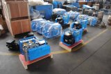 4500psi Portable High Presure Breathing Air Compressor for Pressure Testing