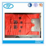 Хозяйственная сумка пластмассы тенниски HDPE