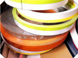 플라스틱 PVC/ABS 가장자리 손질, PVC 가장자리 Lipping 또는 가구 덮개를 위한 밴딩