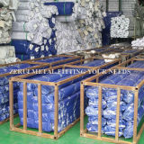 Tubazione saldata del quadrato dell'acciaio inossidabile 304 per la costruzione della decorazione