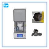 Dental suave CoCr Aleación horno de sinterización con el controlador de gas