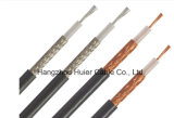 CATV를 위한 미국 Standard RG6 Coaxial Cable