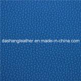 Cuoio del PVC del Faux di alta qualità per la sede di automobile (DS-A904)