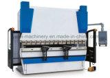 Hydraulische Presse-Bremsen-verbiegende Maschine