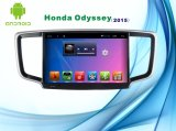 Android навигация GPS автомобиля системы для Honda Odyssey 10.1inch с Bluetooth/TV/WiFi/USB/MP4