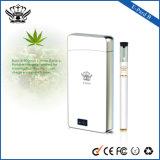 試供品の携帯用PCC Eのタバコを包むガラスカートリッジ5ml Vapeペン