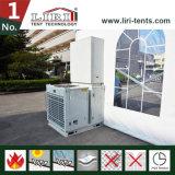 Condicionador de ar projetado especial usado para a barraca