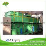 Обработка Daf для водоочистки отбросов производства