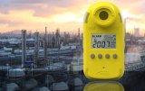 المحمولة واحدة الغاز الكاشف الغاز المشارك للاستخدام الآمن