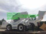 Fabriek van de Vrachtwagen 4000L China van de Concrete Mixer van de Lading van de Stijl van Fiori de Zelf Mobiele