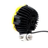51 Watt rotonda LED luce di azionamento (lampada funzionante del LED)