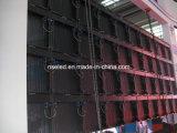 P10 LEDのカーテンの網の屋外のビデオフルカラーのLED表示