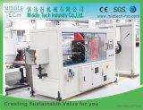 Ligne d'extrusion de production de pipe de la machine U-PVC /PVC d'extrudeuse (16-630mm)