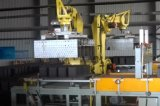 De Machines van de Baksteen van het Ontwerp van de Fabriek van de baksteen