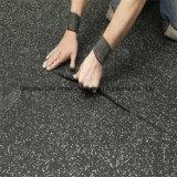 3-12mmの床のゴム製ストリップ、ゴム製床のマットロール
