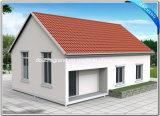 プレハブの家か取り外し可能な家の容器の家