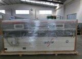 Machine en bois de presse de membrane de vide de PVC pour des portes et des Modules