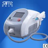 Laser del equipo YAG del removedor de la cicatriz del acné de la pigmentación del laser del dispositivo de la máquina del tatuaje