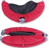 Trampolino rotondo dell'interno della base del trampolino dei capretti per i capretti e gli adulti