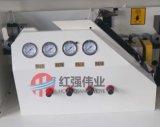 Macchina di falegnameria con il bordo automatico di guarnizione Bander di funzione due