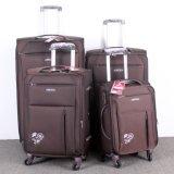 4 Rad-Spinner-Gepäck-Beutel drehen