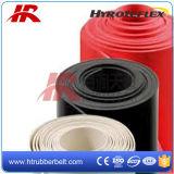 Bestes verkaufendes niedrige Temperatur Hypalon Gummi-Blatt