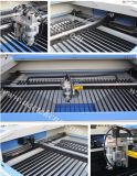 1.5mm Stainless Steel Laser Cutter/150W Reci Sheet Metal CO2 Laser Cutting Machine 1610년