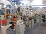 Machine à grande vitesse d'extrusion de fil de cuivre