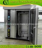 цена печи хлебопекарни 100kg/h роторное тепловозное с аттестацией CE